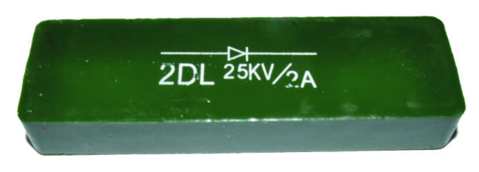 high voltage rectifier 2A
