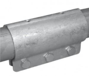 חבק צינור 150