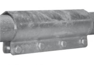חבק צינור 250