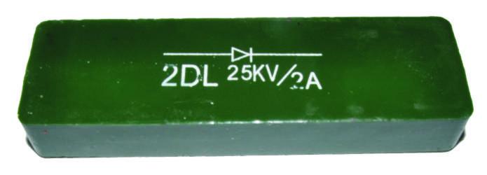 high voltage rectifier 2A